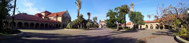 Design thinking Stanford University