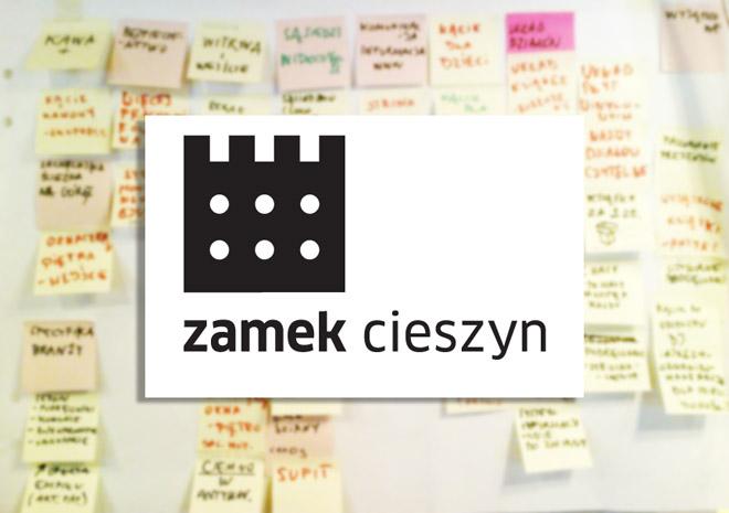 Design Thinking Zamek Cieszyn