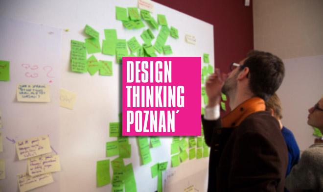 Design Thinking Jam Tożsamość Lokalna