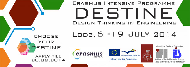 Design Thinking Destine