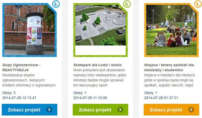 Design Thinking Łódzkie ma pomysł