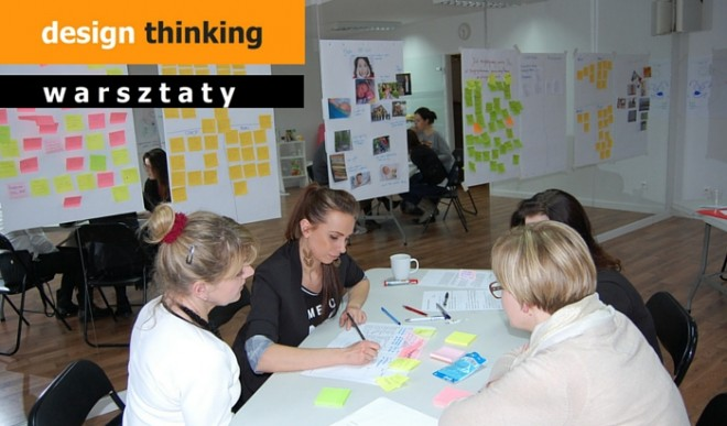 warsztaty design thinking 700 x 410 animator zmian 16 07 2016