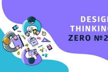 Design Thinking ZERO!