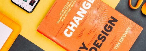 Zmiana przez Design