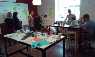 Design Thinking Poznan