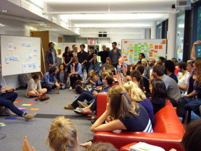 Design Thinking z Berlina do Warszawy