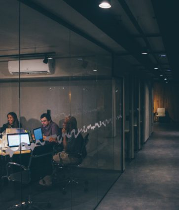 Design Thinking i Lean Startup