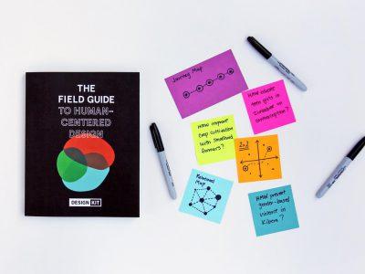 Sztuka innowacji według IDEO – część 2
