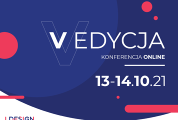 Konferencja I DESIGN 2021